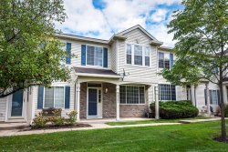 Photo of 2237 Reflections Drive, Unit Number 9, Aurora, IL 60502 (MLS # 10540011)