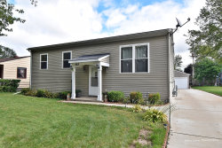 Photo of 523 Lincoln Avenue, West Chicago, IL 60185 (MLS # 10540833)