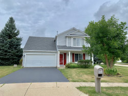 Photo of 9 Marcia Court, South Elgin, IL 60177 (MLS # 10541438)