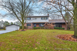Photo of 2N471 Woodcrest Drive, West Chicago, IL 60185 (MLS # 10541856)
