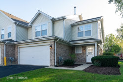 Photo of 111 Cambrian Court, Unit Number 1309-5, Roselle, IL 60172 (MLS # 10541917)