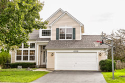 Photo of 4310 Barharbor Drive, Lake In The Hills, IL 60156 (MLS # 10542301)