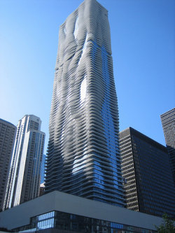 Photo of 225 N Columbus Drive, Unit Number 6808, Chicago, IL 60601 (MLS # 10542509)