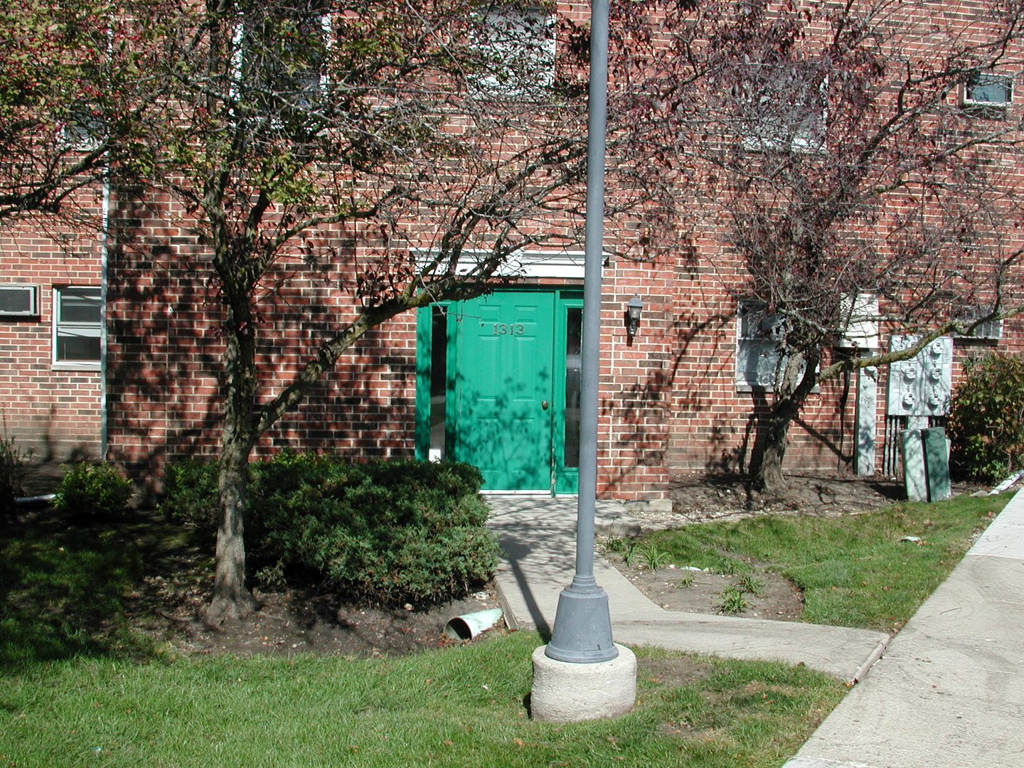 Photo for 1313 Cunat Court, Unit Number 1A, Lake In The Hills, IL 60156 (MLS # 10542806)