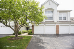 Photo of 4555 Concord Lane, Unit Number K, Northbrook, IL 60062 (MLS # 10542882)