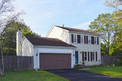 Photo of 180 Rosewood Drive, Roselle, IL 60172 (MLS # 10543674)