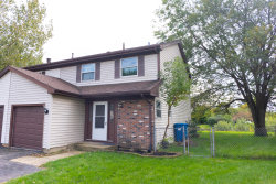 Photo of 2177 Wildwood Court, Hanover Park, IL 60133 (MLS # 10543694)