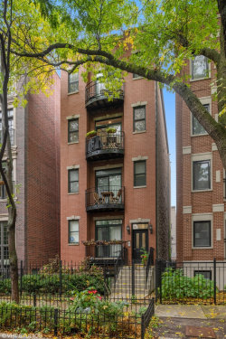 Photo of 1520 N Hudson Avenue, Unit Number 3, Chicago, IL 60610 (MLS # 10543920)