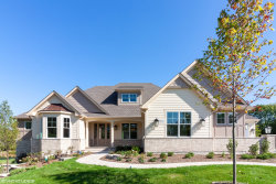 Photo of 8363 Waterview Court, Burr Ridge, IL 60527 (MLS # 10544002)