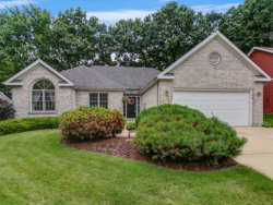 Photo of 4007 Lauren Court, McHenry, IL 60050 (MLS # 10544381)