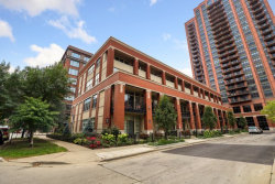 Photo of 324 N Jefferson Street, Unit Number 101, Chicago, IL 60661 (MLS # 10544448)