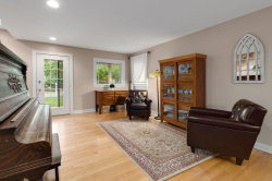 Tiny photo for 908 Highland Court, Downers Grove, IL 60515 (MLS # 10544532)