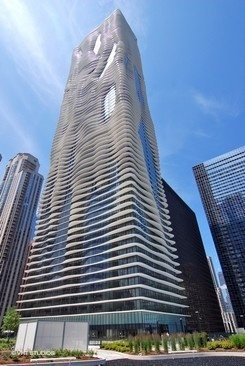 Photo of 225 N Columbus Drive, Unit Number 5508, Chicago, IL 60601 (MLS # 10544686)
