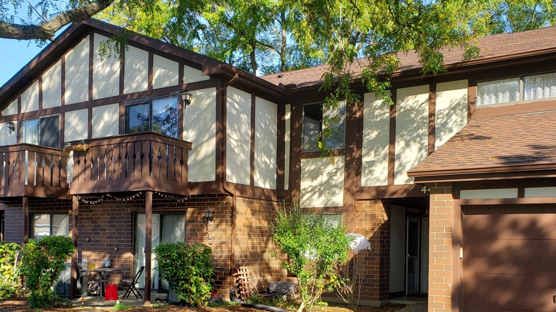 Photo for 440 Brandy Drive, Unit Number C, Crystal Lake, IL 60014 (MLS # 10544963)