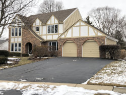 Photo of 1521 Heatherton Court, Naperville, IL 60563 (MLS # 10545988)