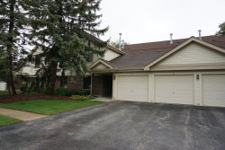 Photo of 818 E Carriage Lane, Unit Number 5, Palatine, IL 60074 (MLS # 10546495)
