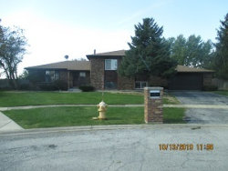 Photo of 4951 Mary Court, Country Club Hills, IL 60478 (MLS # 10546798)
