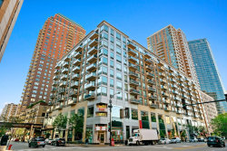 Photo of 1 E 8th Street, Unit Number 511, Chicago, IL 60605 (MLS # 10547267)