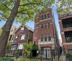 Photo of 924 W Wolfram Street, Unit Number 2, Chicago, IL 60657 (MLS # 10547610)