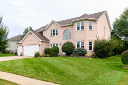 Photo of 13613 Capista Drive, Plainfield, IL 60544 (MLS # 10547818)