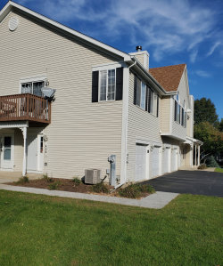 Photo of 426 Lowell Drive, Unit Number 426, South Elgin, IL 60177 (MLS # 10547825)