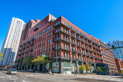 Photo of 616 W Fulton Street, Unit Number 604, Chicago, IL 60661 (MLS # 10548224)