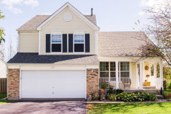 Photo of 390 Windermere Way, Lake In The Hills, IL 60156 (MLS # 10548903)