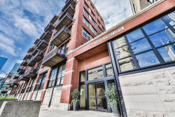 Photo of 226 N Clinton Street, Unit Number 524, Chicago, IL 60661 (MLS # 10549593)