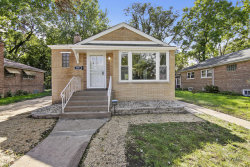 Photo of 705 W 115th Street, Chicago, IL 60628 (MLS # 10549973)