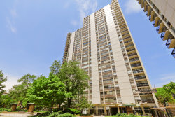 Photo of 1460 N Sandburg Terrace, Unit Number 1403, Chicago, IL 60610 (MLS # 10550654)