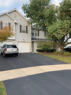 Photo of 1108 Grand Lake Court, Unit Number 1108, Naperville, IL 60540 (MLS # 10552173)