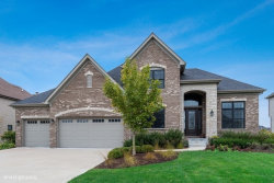 Photo of 4120 Chinaberry Lane, Naperville, IL 60564 (MLS # 10552489)