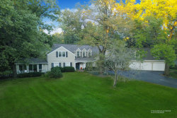 Photo of 7S381 Old College Road, Naperville, IL 60540 (MLS # 10552625)