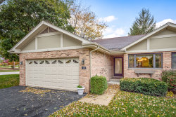 Photo of 132 Villa Way, Bloomingdale, IL 60108 (MLS # 10553345)