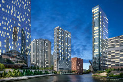Photo of 333 N Canal Street, Unit Number 1804, Chicago, IL 60606 (MLS # 10553763)
