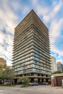 Photo of 320 W Oakdale Avenue, Unit Number 603, Chicago, IL 60657 (MLS # 10555260)