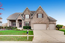 Photo of 363 Andover Drive, Oswego, IL 60543 (MLS # 10555695)