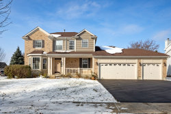 Photo of 405 Plainview Drive, Bolingbrook, IL 60440 (MLS # 10558533)