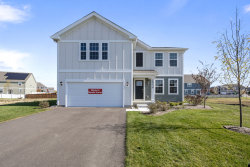 Photo of 25434 W Ryan Lane, Plainfield, IL 60586 (MLS # 10559589)