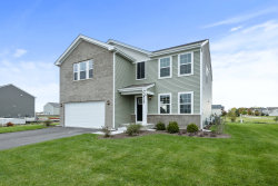Photo of 535 Colchester Drive, Oswego, IL 60543 (MLS # 10559844)