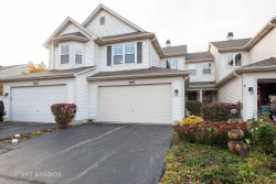 Photo of 1091 Horizon Drive, Unit Number A, Bartlett, IL 60103 (MLS # 10560448)