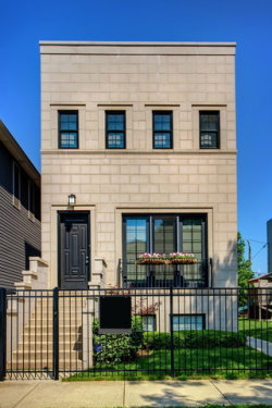 Photo of 541 N Artesian Avenue, Chicago, IL 60612 (MLS # 10560718)