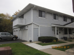 Photo of 6094 Fremont Drive, Unit Number 6094, Hanover Park, IL 60133 (MLS # 10560972)