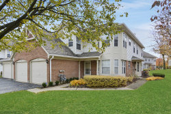 Photo of 2149 Stirling Court, Unit Number 2149, Hanover Park, IL 60133 (MLS # 10561137)