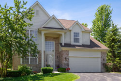 Photo of 1876 Olympic Drive, Vernon Hills, IL 60061 (MLS # 10561704)