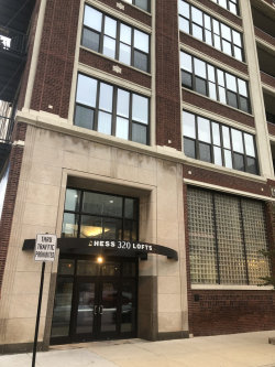 Photo of 320 E 21st Street, Unit Number 717, Chicago, IL 60616 (MLS # 10561951)
