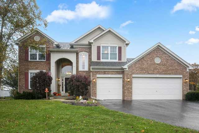 Photo for 441 Tenby Way, Algonquin, IL 60102 (MLS # 10562031)