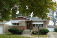 Photo of 813 Cromwell Avenue, Westchester, IL 60154 (MLS # 10562235)
