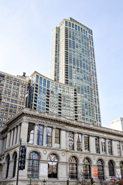 Photo of 130 N Garland Court, Unit Number 2304, Chicago, IL 60602 (MLS # 10562442)