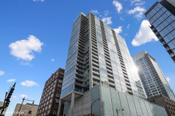Photo of 611 S Wells Street, Unit Number 1401, Chicago, IL 60607 (MLS # 10562497)